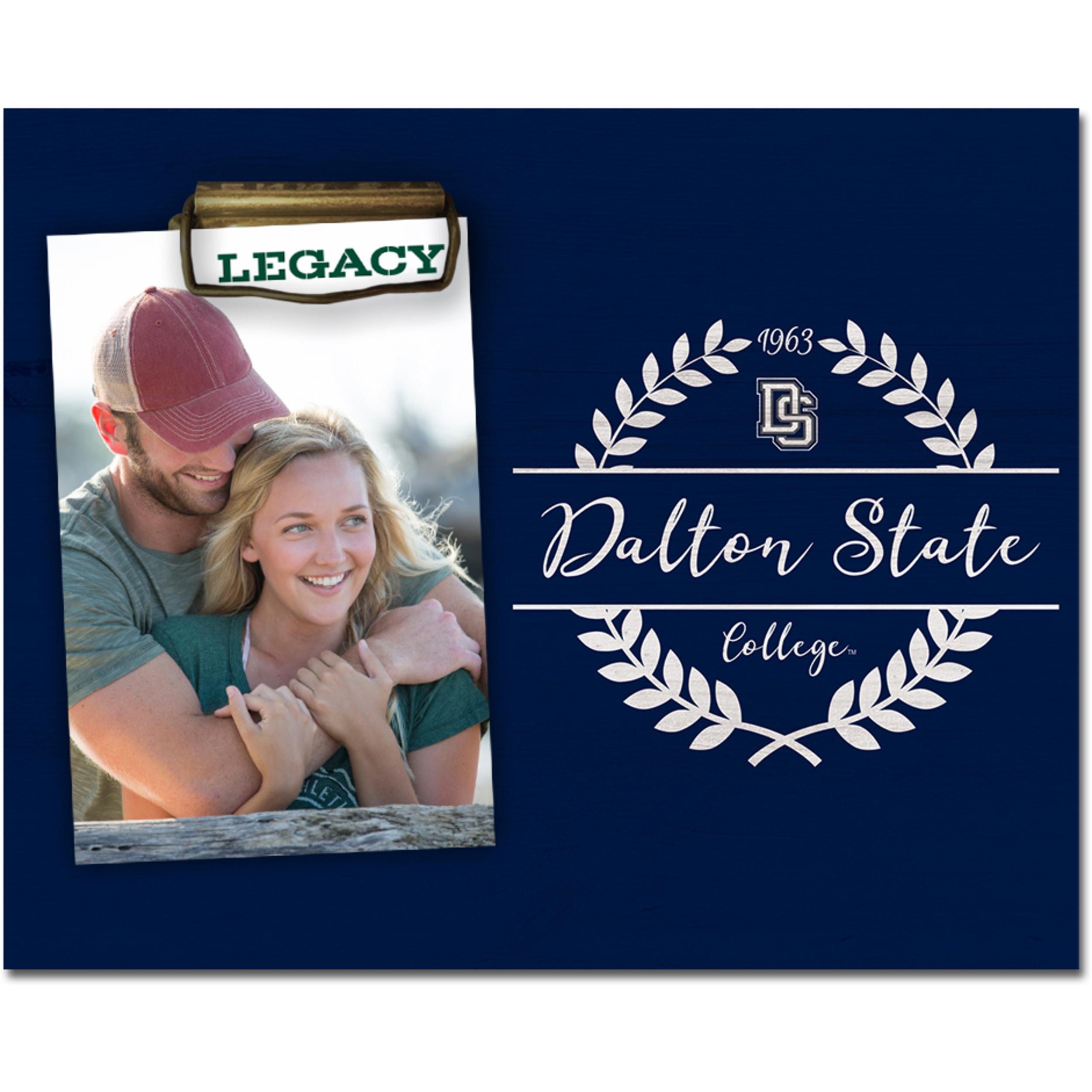 Dalton State Momento Photo Holder 8x10