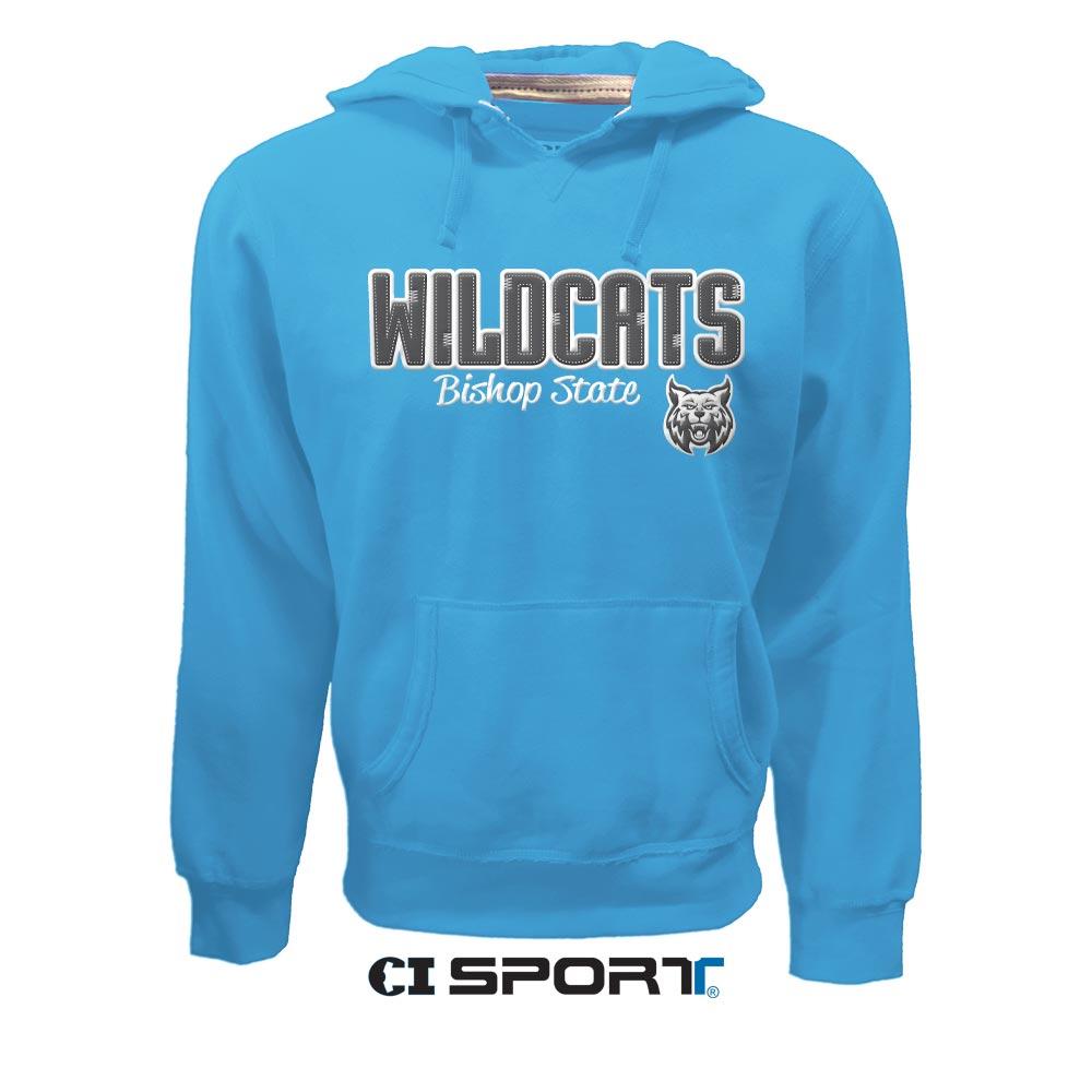 Wildcats Ladies Hoodie