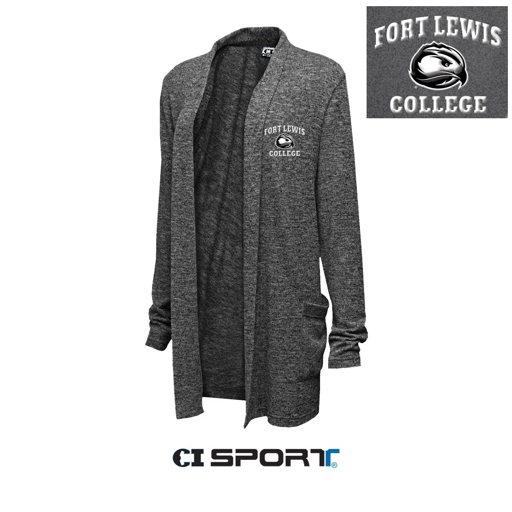 FLC Easy Fit Cardigan