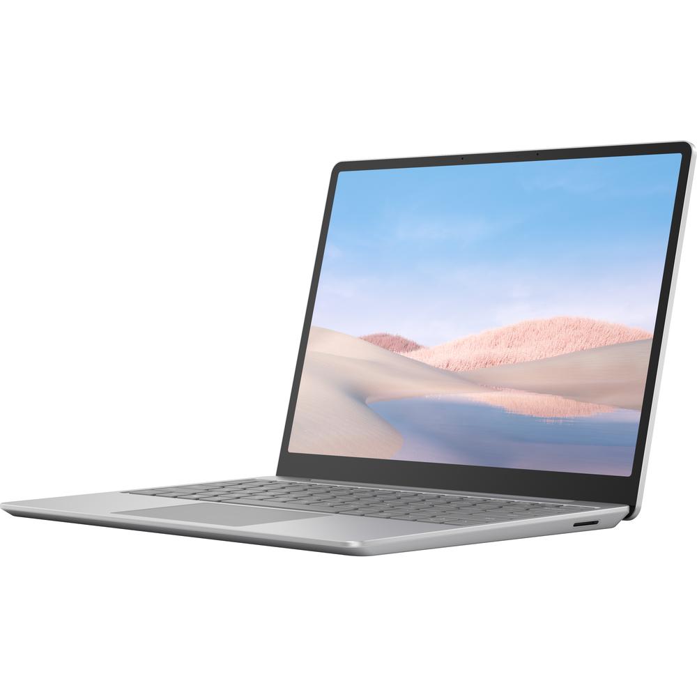 Microsoft Surface Laptop Go EDU - i5-4-64GB T Platinum 12.4in - 146117