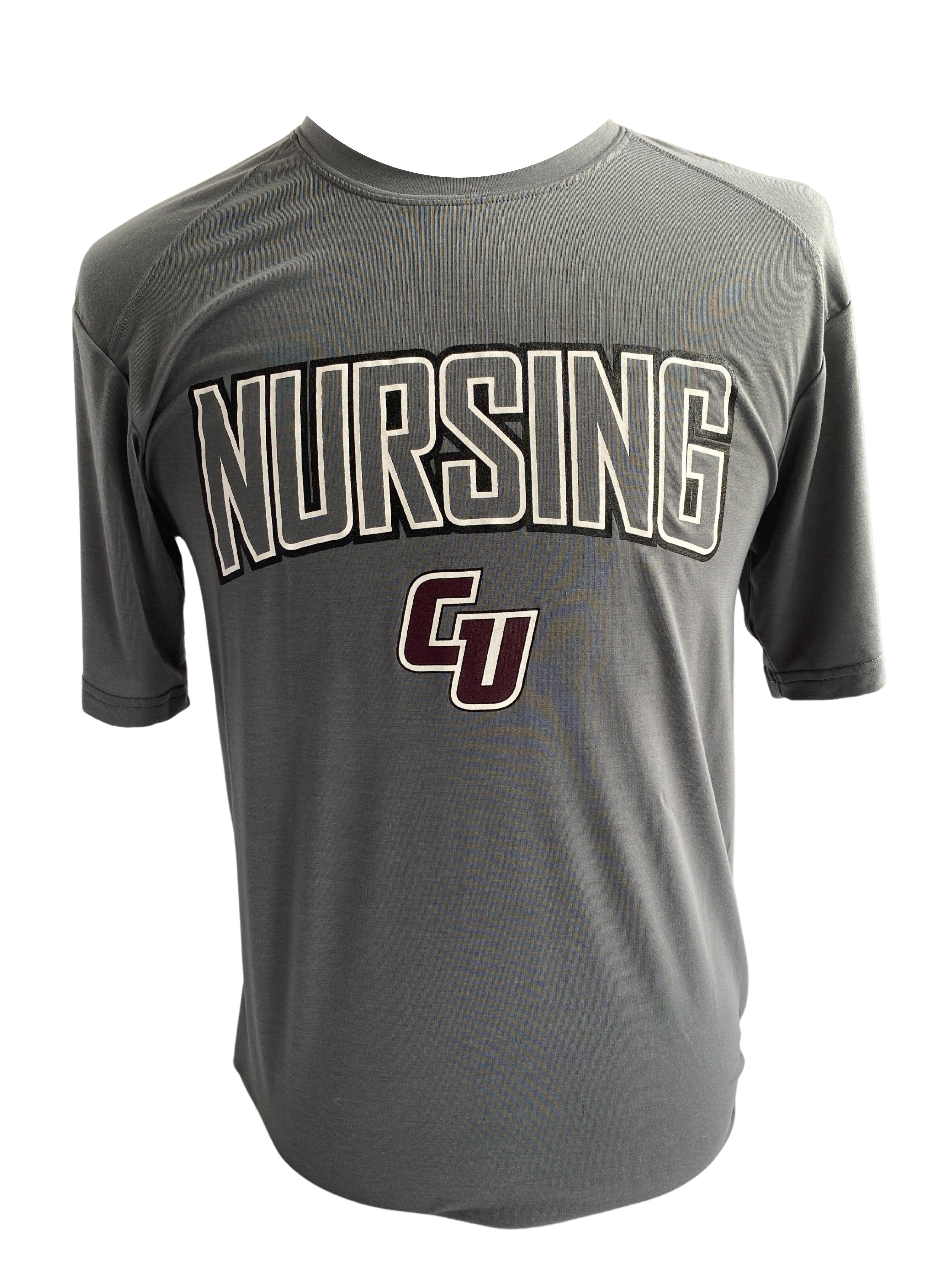 Nursing CU B-Tech Shirt