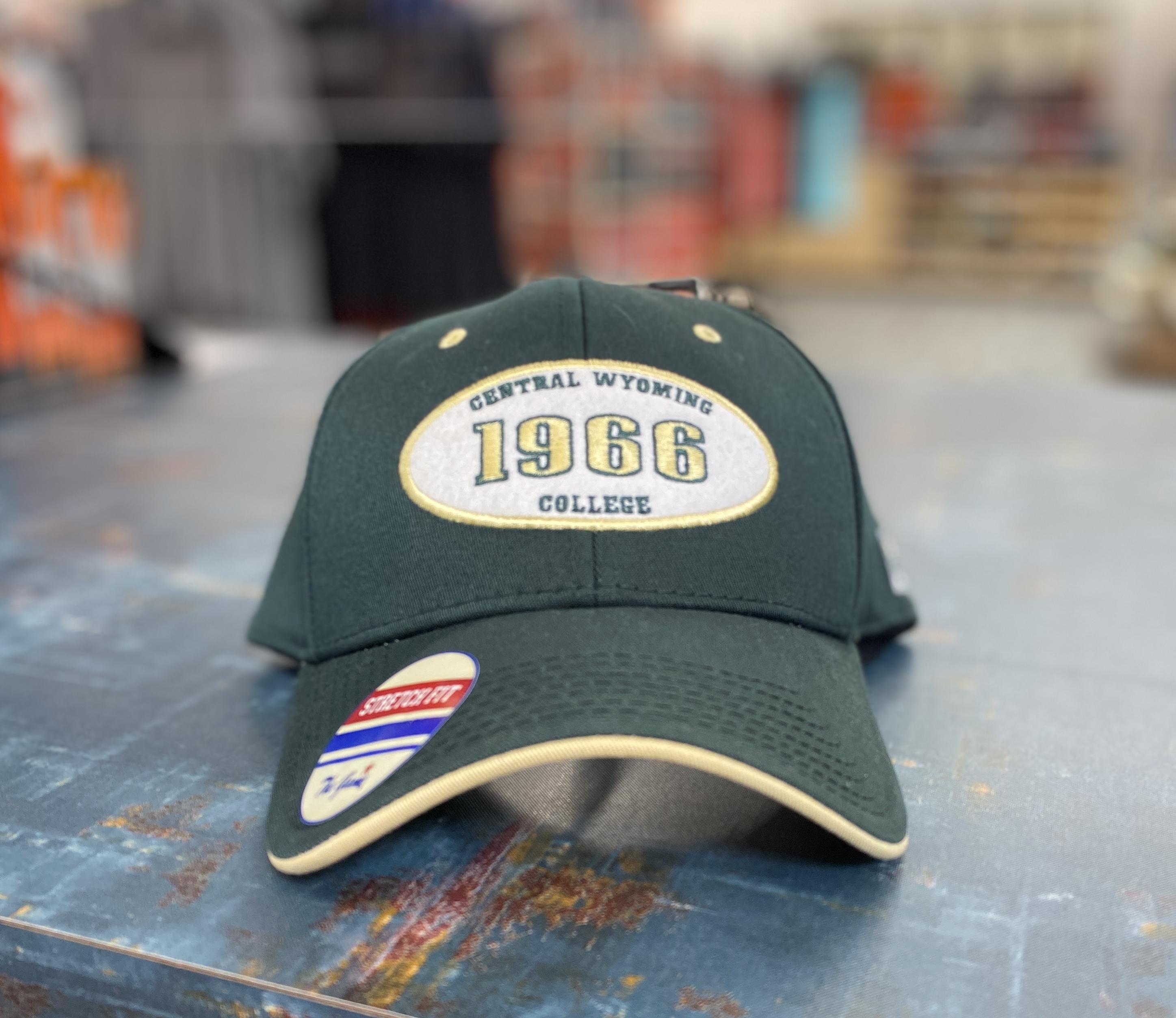Vintage CWC Cap