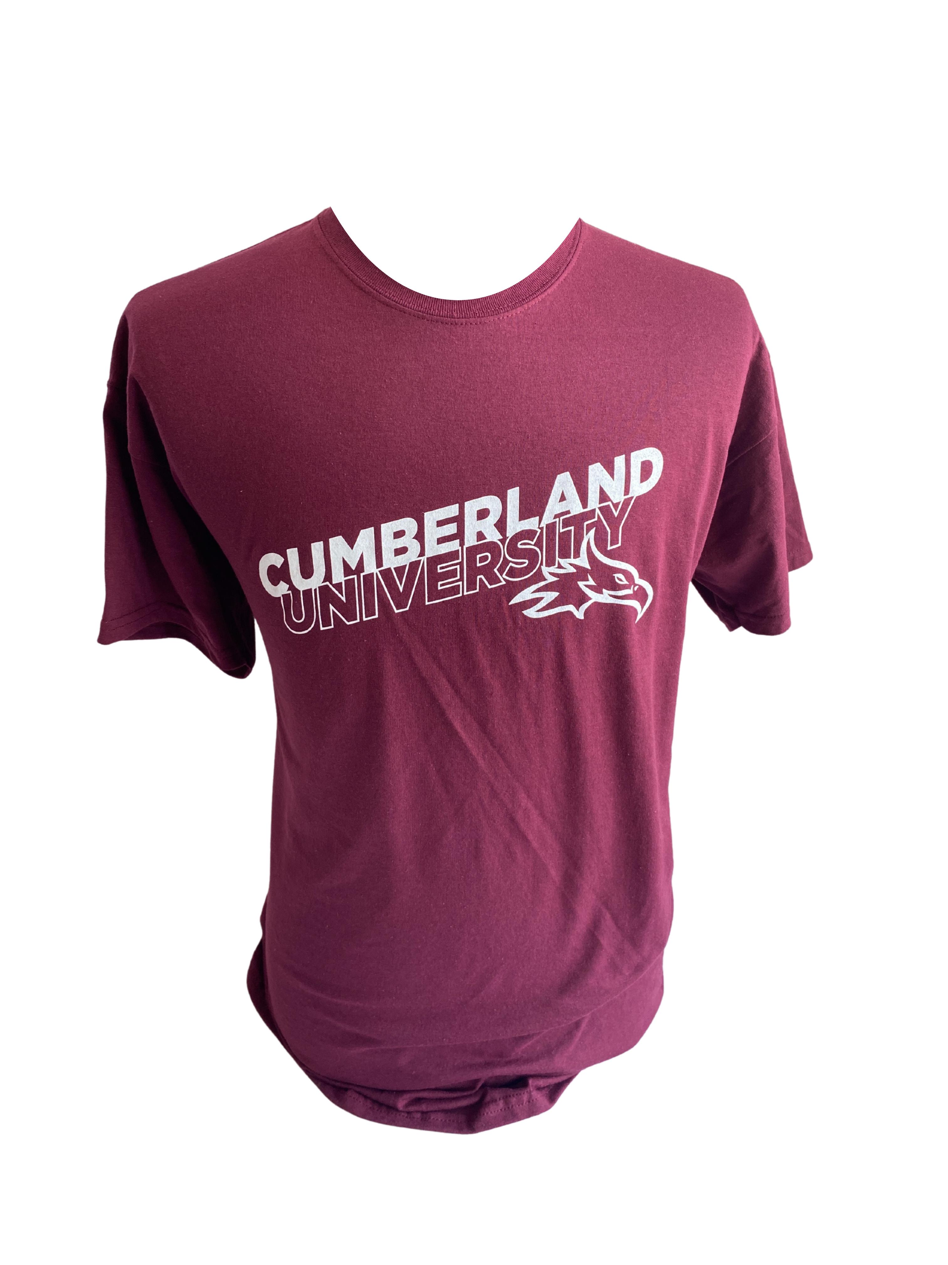 Cumberland University Phoenix Logo Tshirt