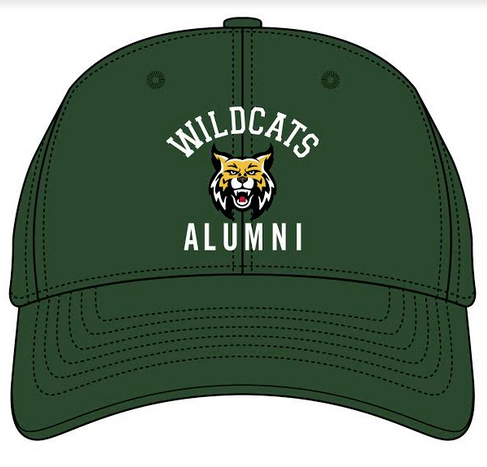 Wildcats Alumni Cap