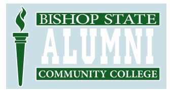 Bishop State Alumni Decal