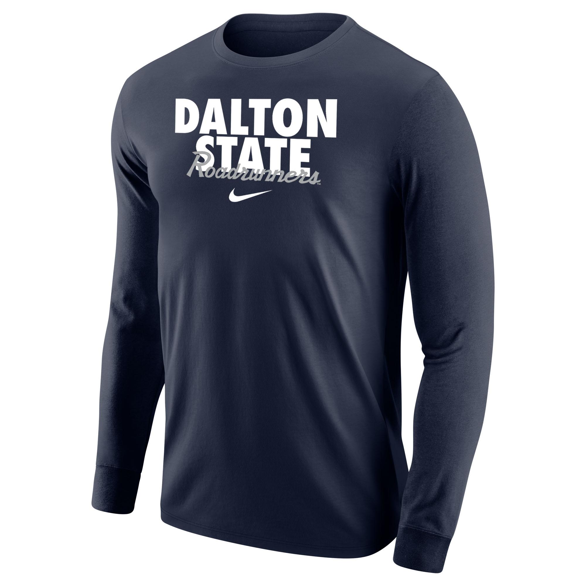 Dalton State Roadrunners Nike® Core Long Sleeve Shirt