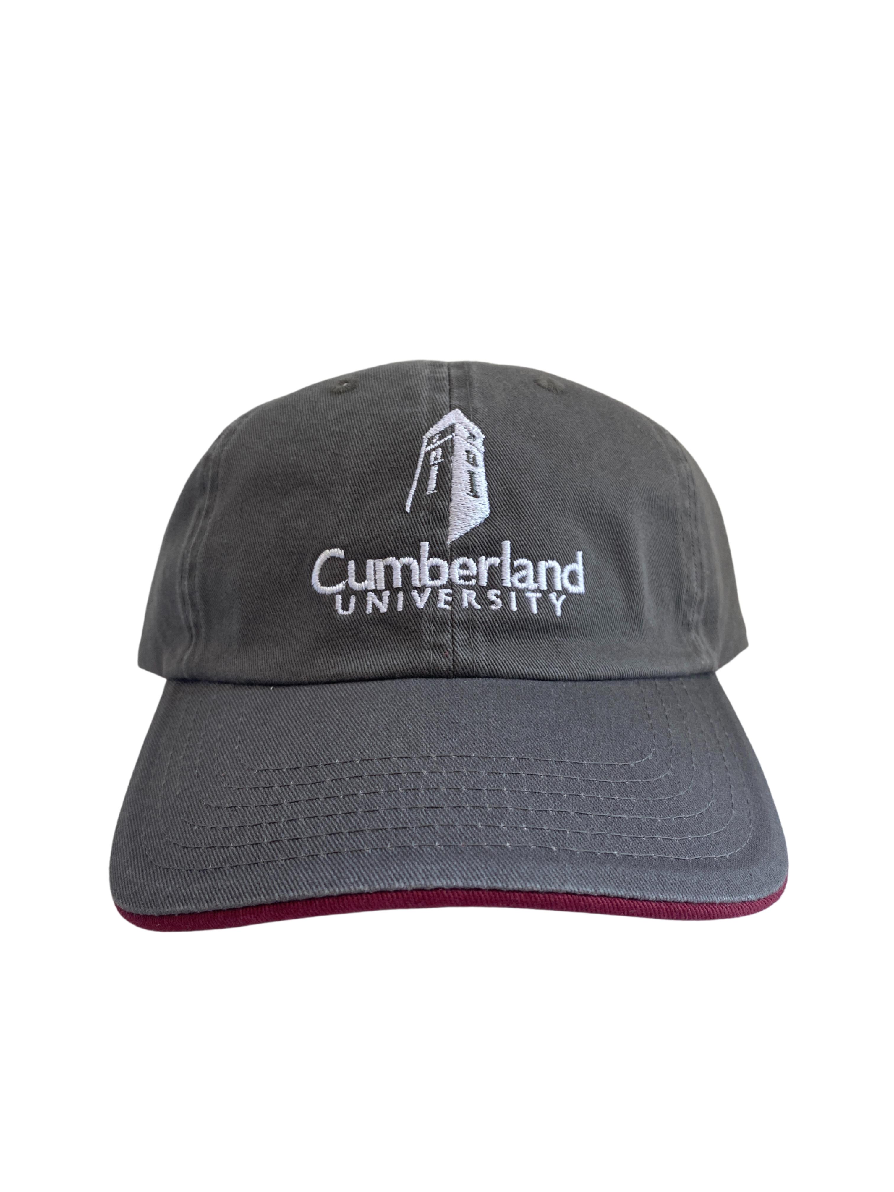 Cumberland University Hat