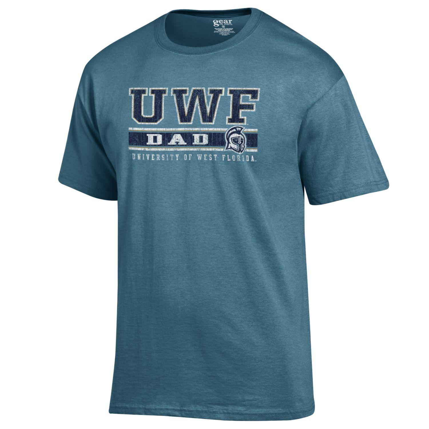UWF Dungaree Dad Shirt