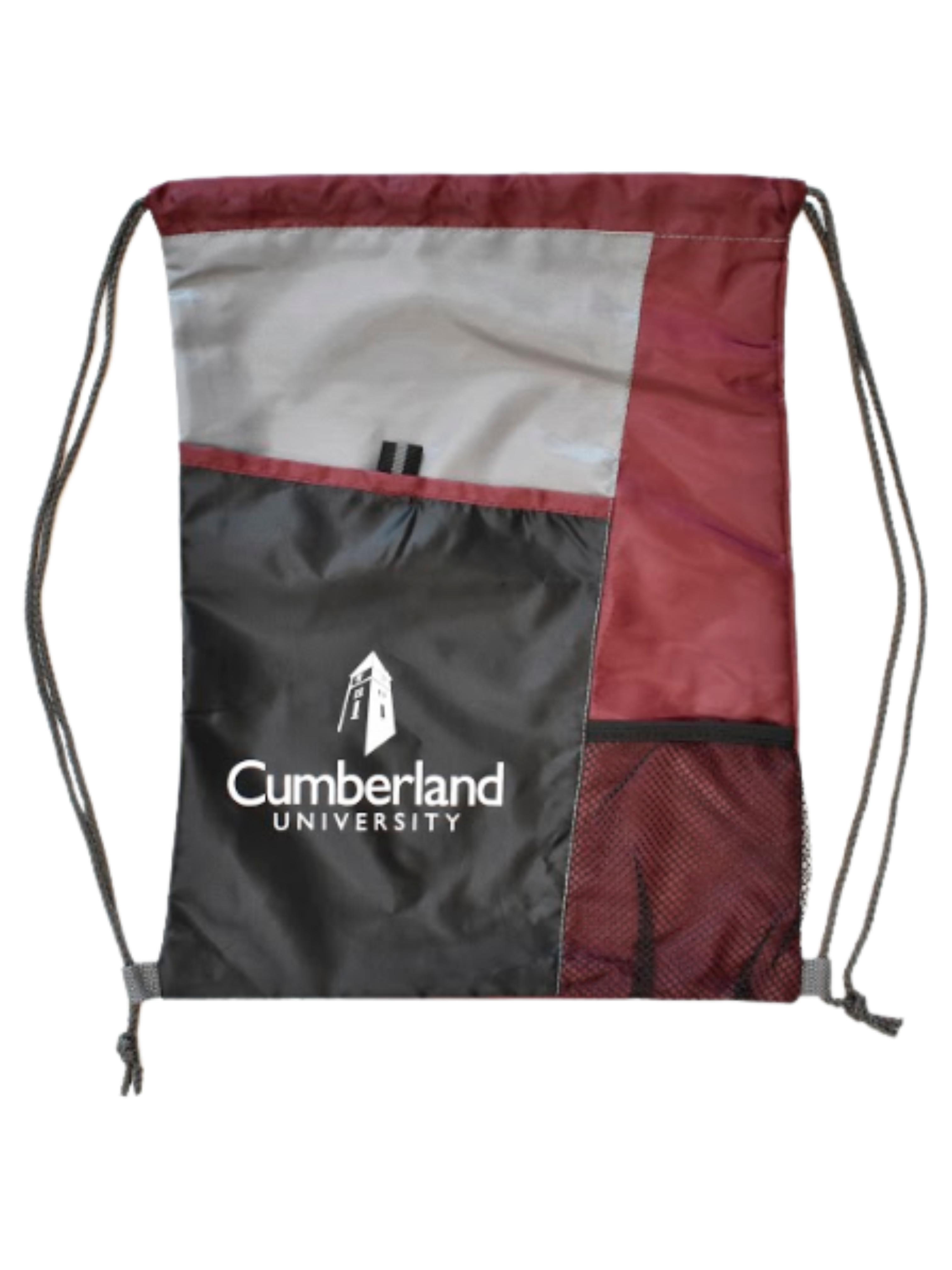Cumberland University Slant Sportspack