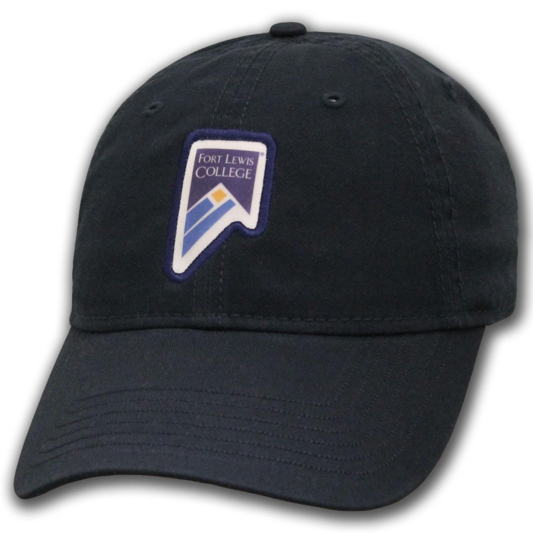 Fort Lewis College Logo Dad Hat
