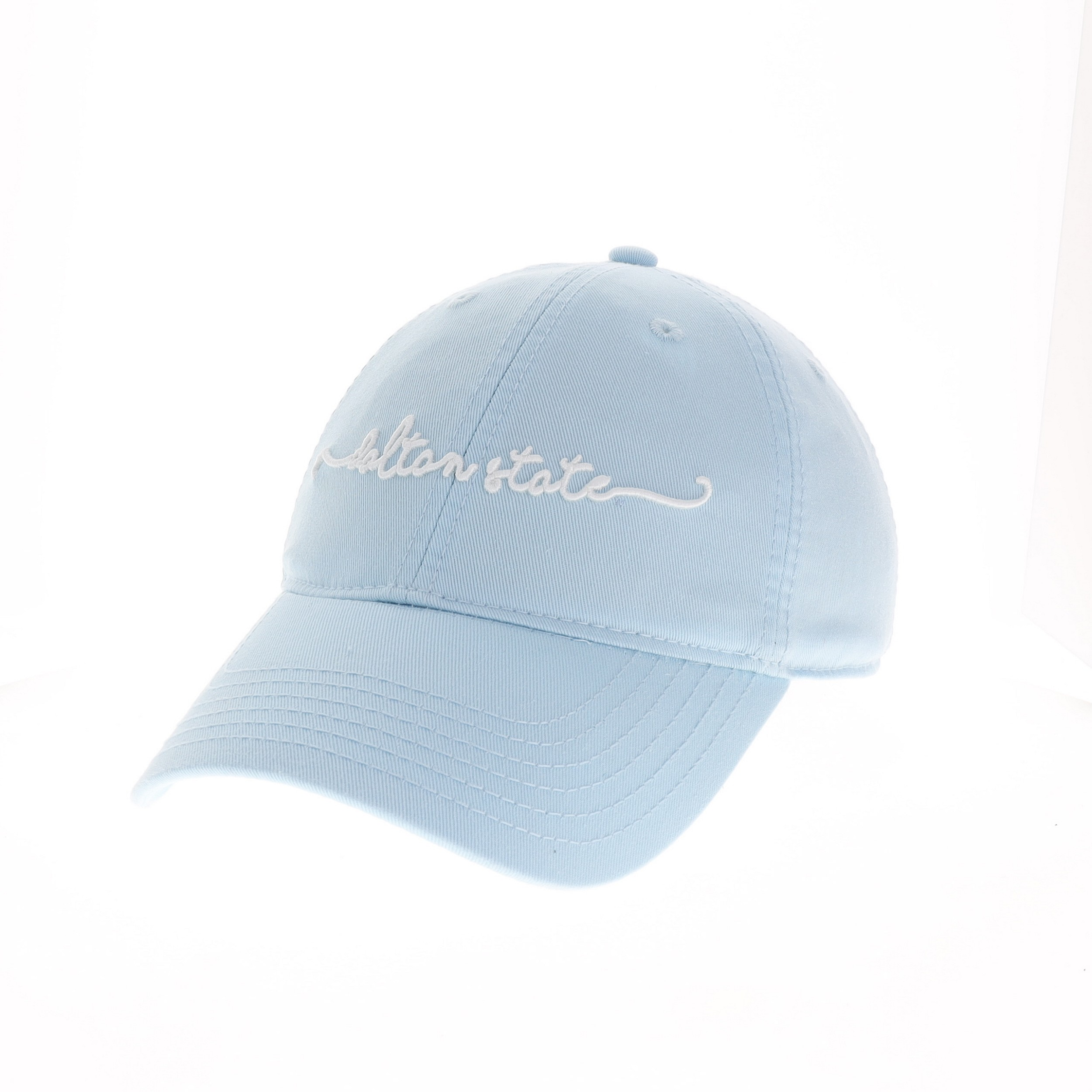 Dalton State Script Relaxed Twill Hat