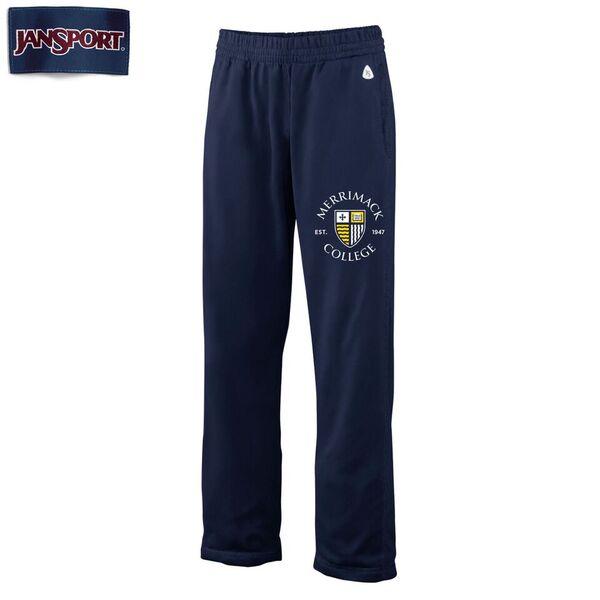 Navy Hero Shield Pant