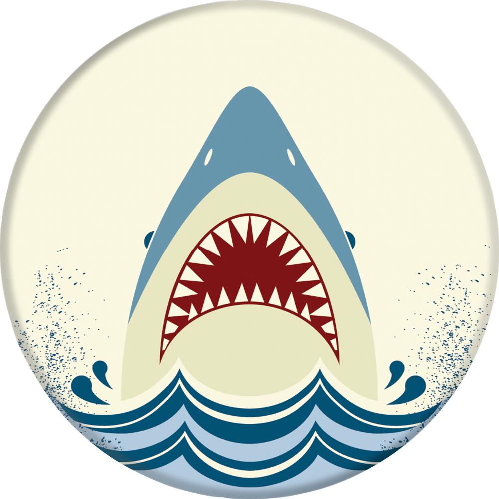Shark Jump PopSocket