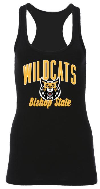 Wildcat Racerback Tank