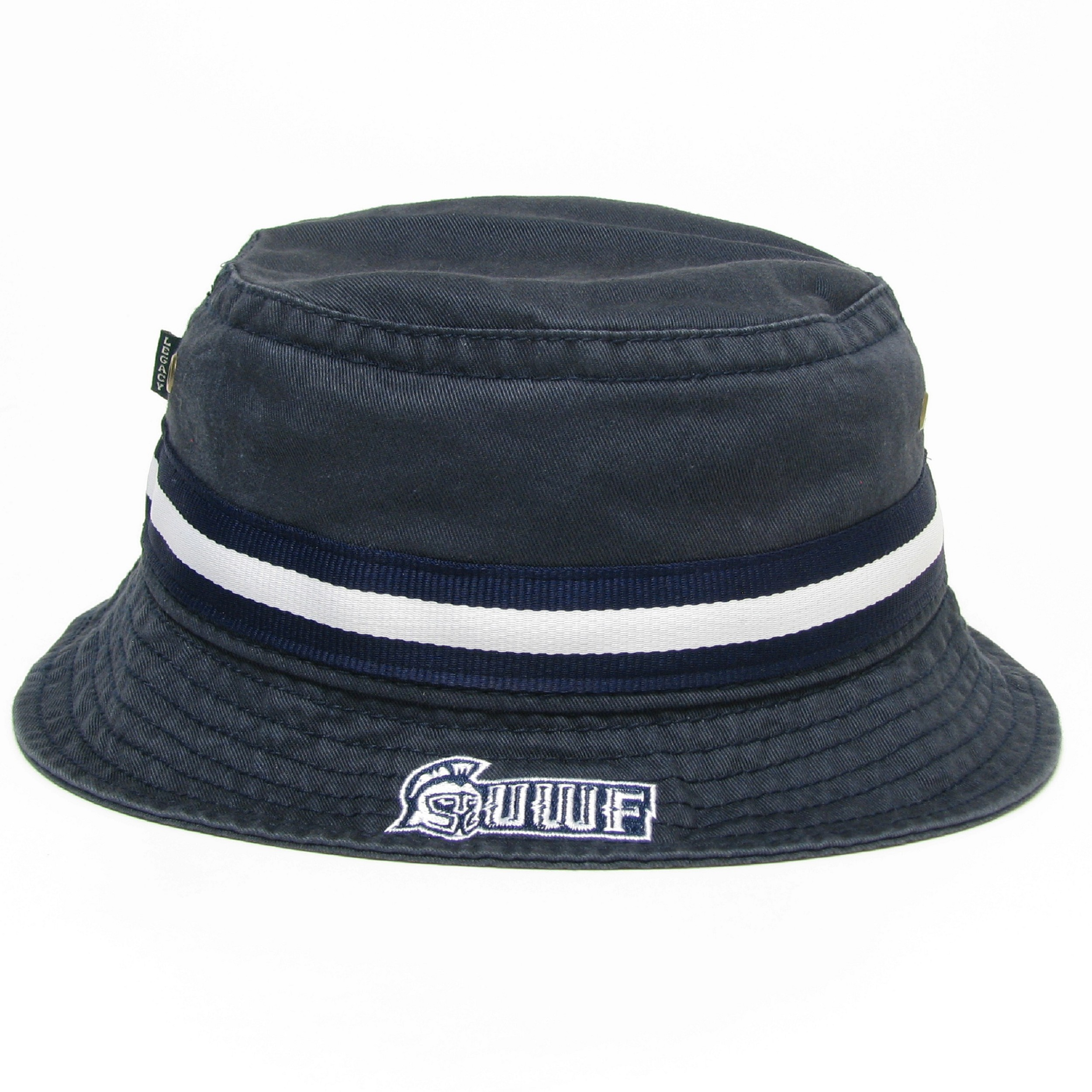 Relaxed Bucket Twill Bucket Hat