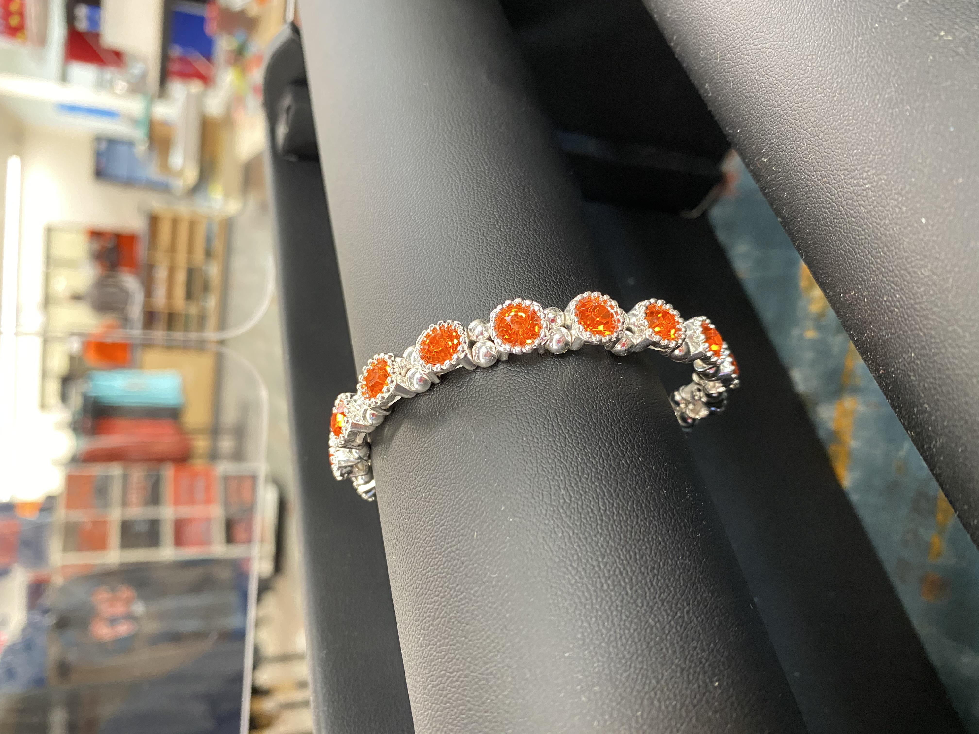 CWC Gem Bracelet