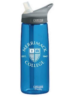 Royal Blue Eddy Water Bottle