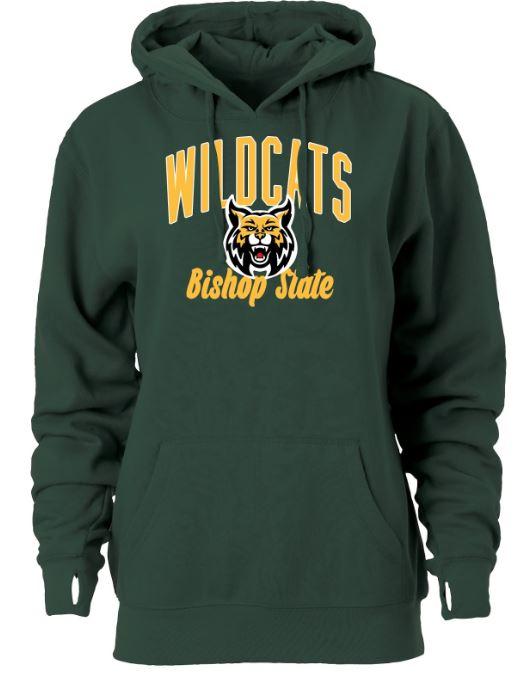 Bishop State Wildcat Hoodie