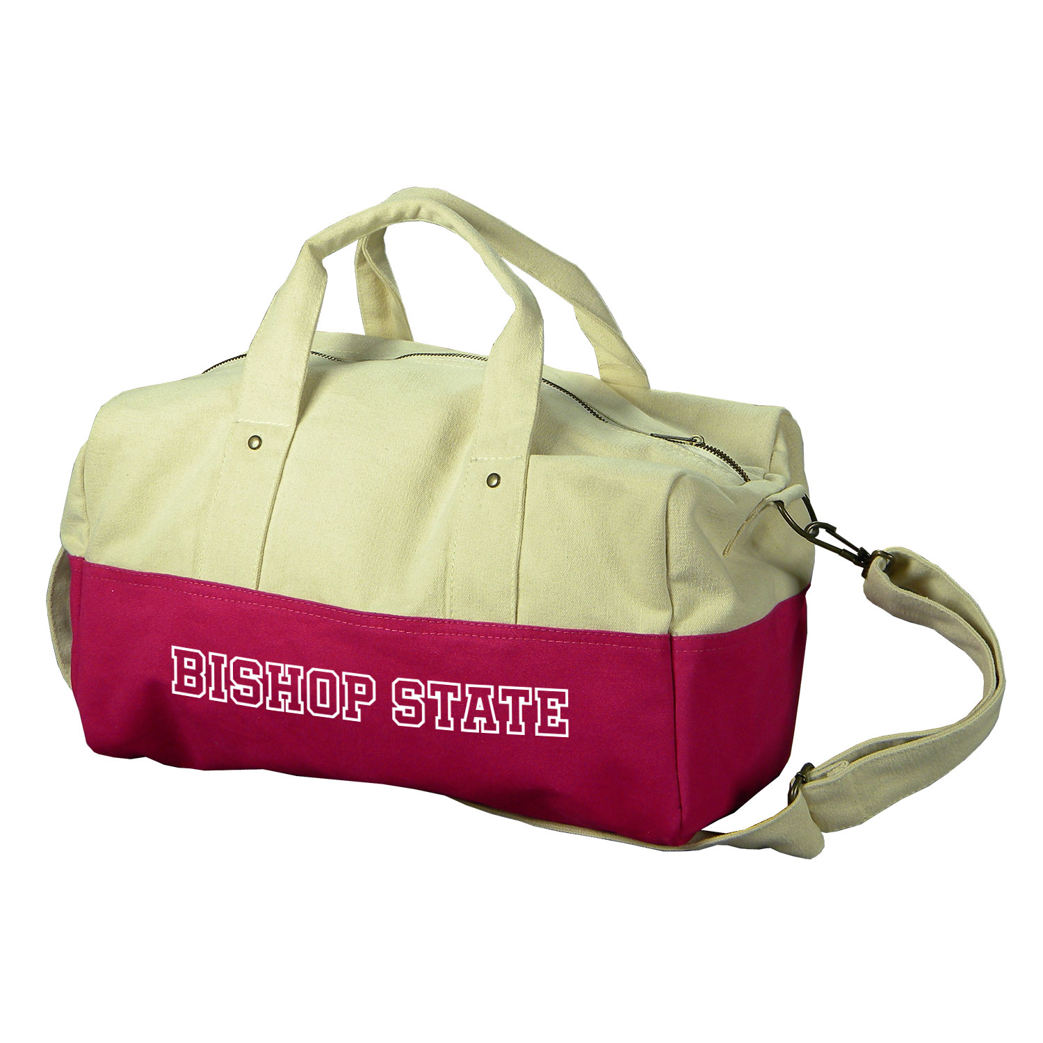 Rally Duffel-Special Pink