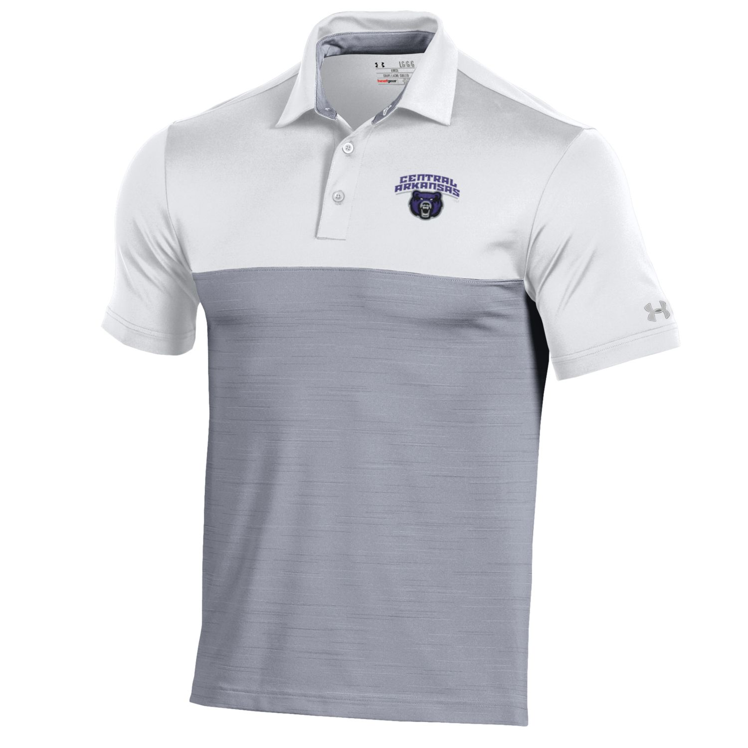 Playoff Blocked Polo