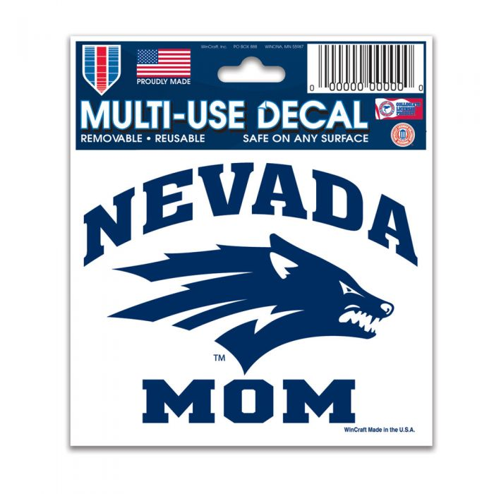 Nevada Mom Decal