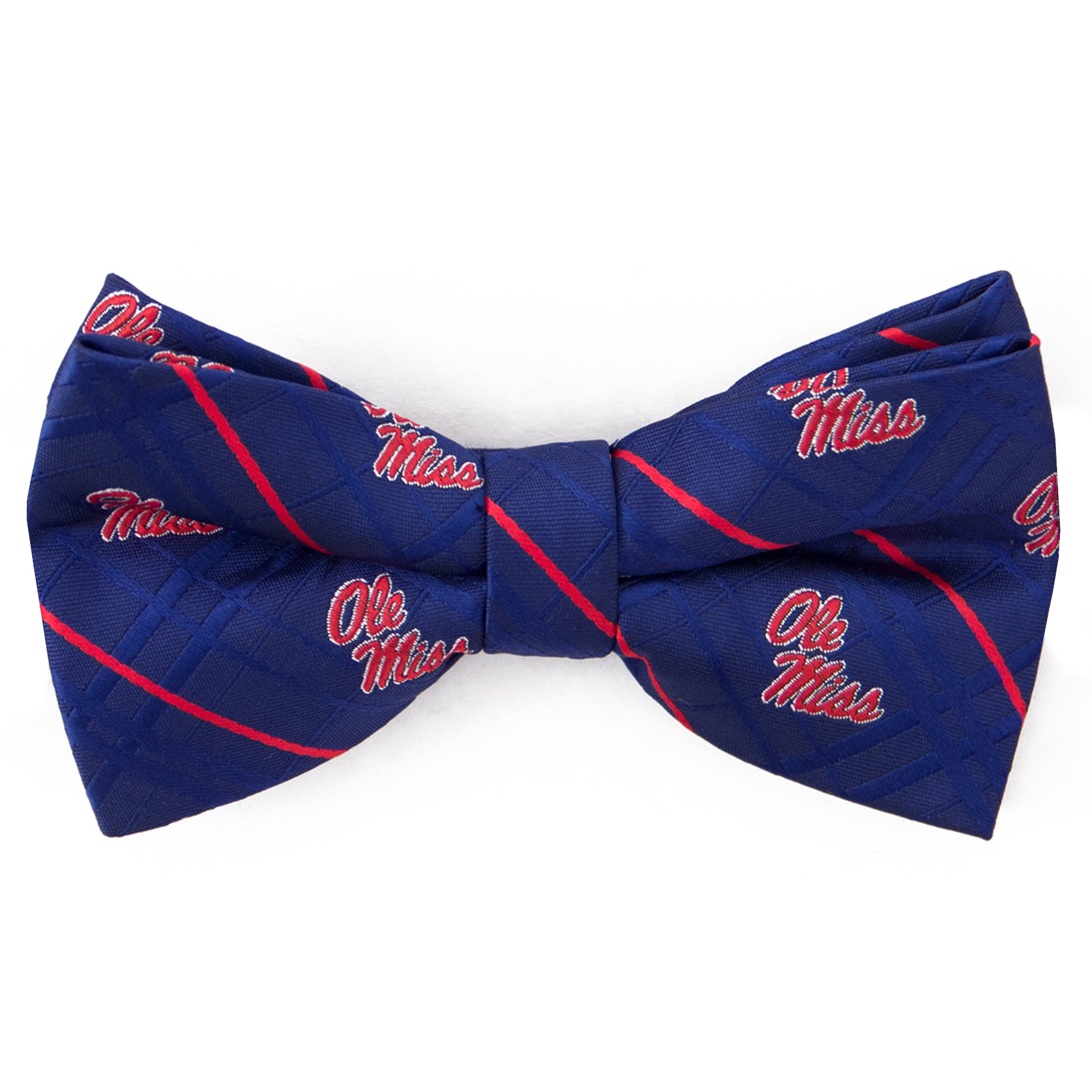 Ole Miss Bow Tie - Oxford