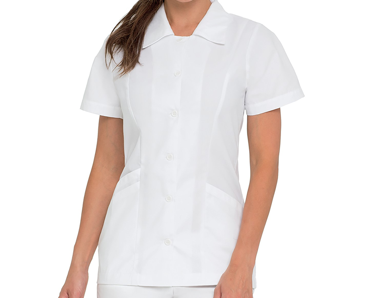 Nursing Clinical Scrub Top