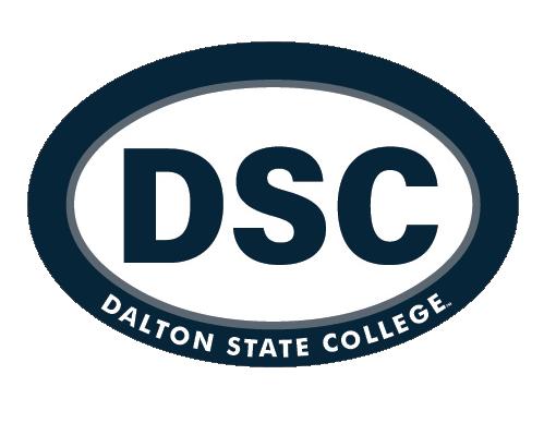 "Dalton State Euro 6"" Decal"