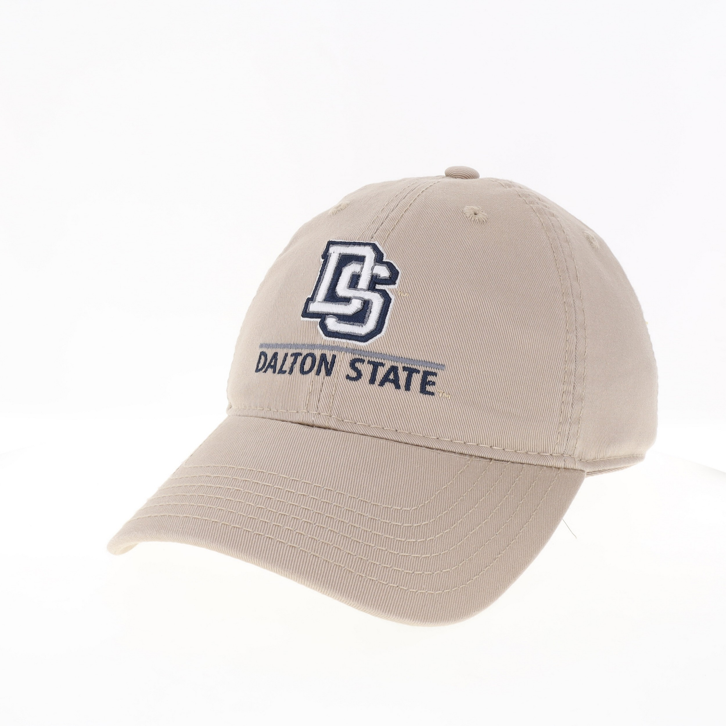 DS Logo Dalton State Relaxed Twill Hat