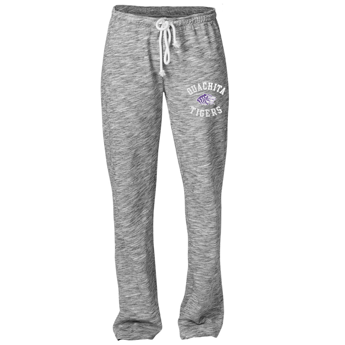 OUACHITA TIGERS HAPPY PANTS