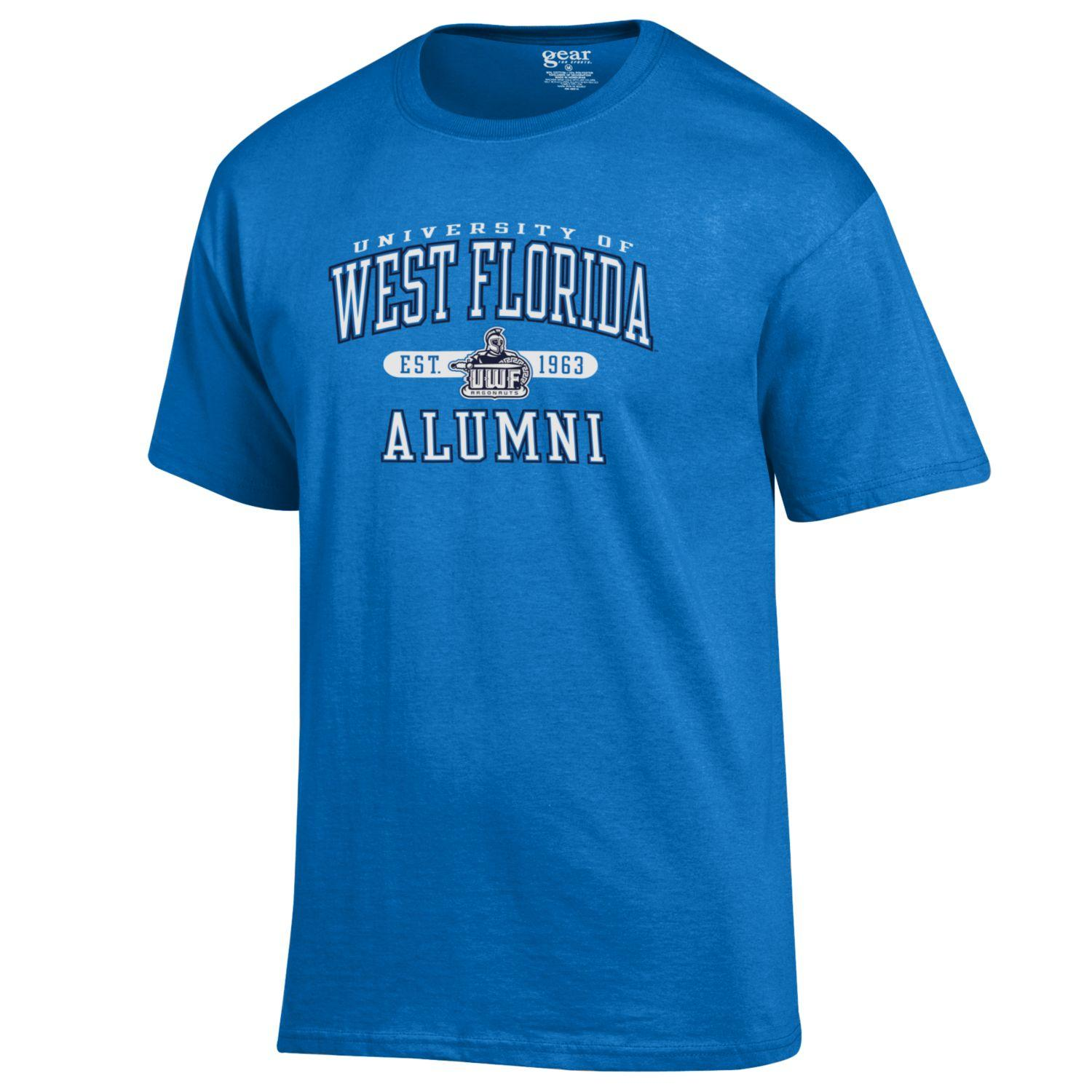 Textbook Brokers West Florida Apparel Accessories Men T Shirts