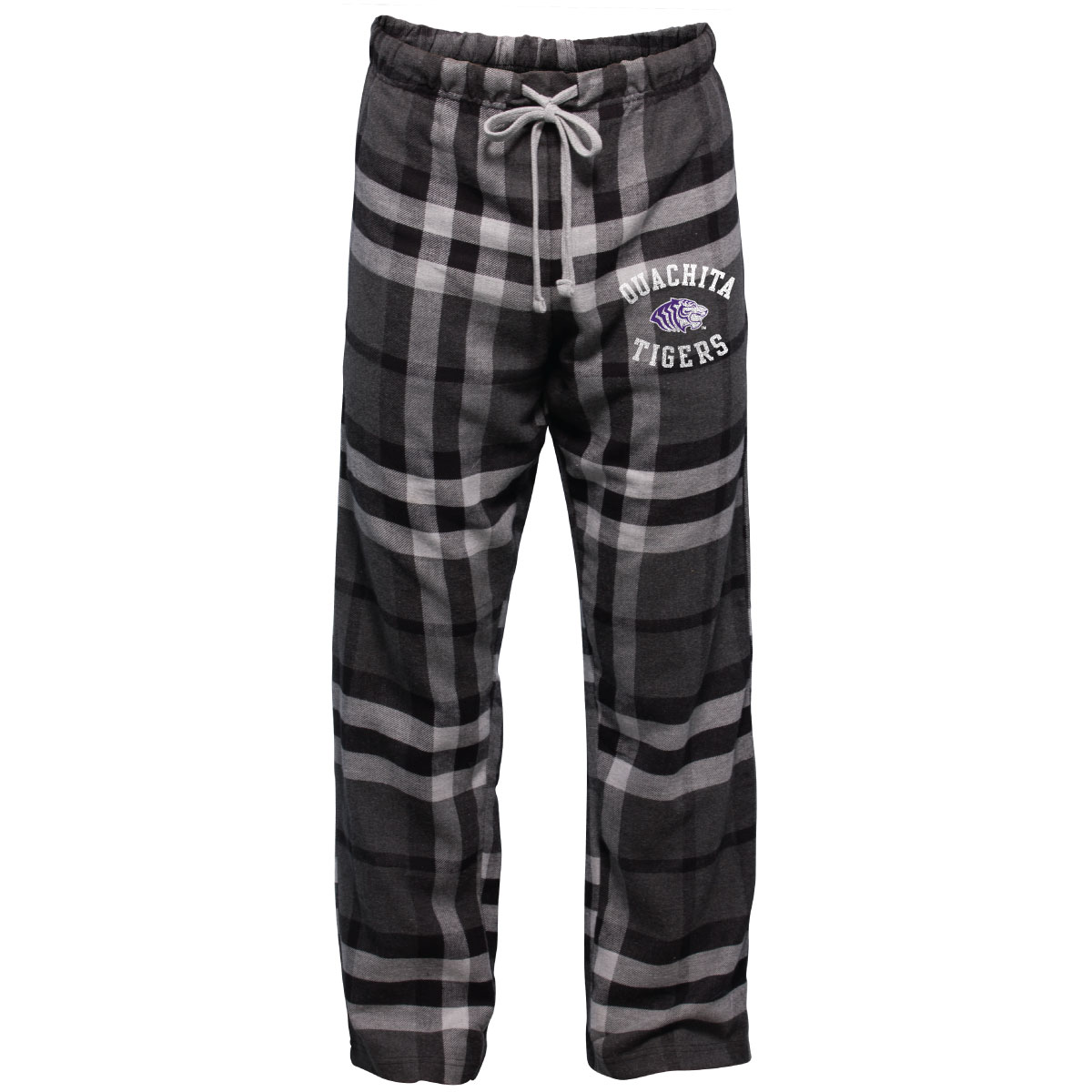 OUACHITA TIGERS GRAND SLAM FLANNEL PANTS