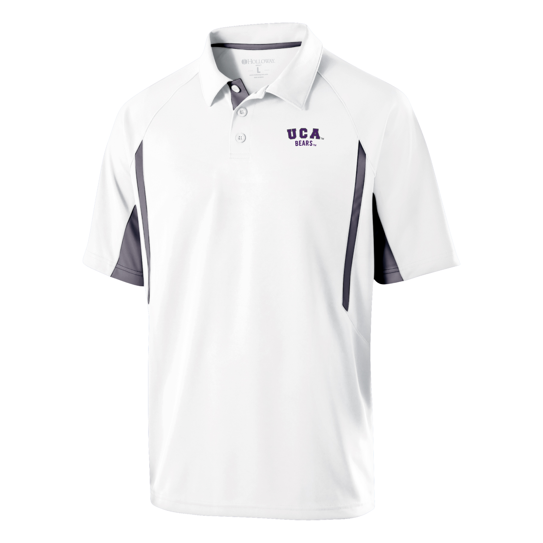 Men's Avenger Polo S/S