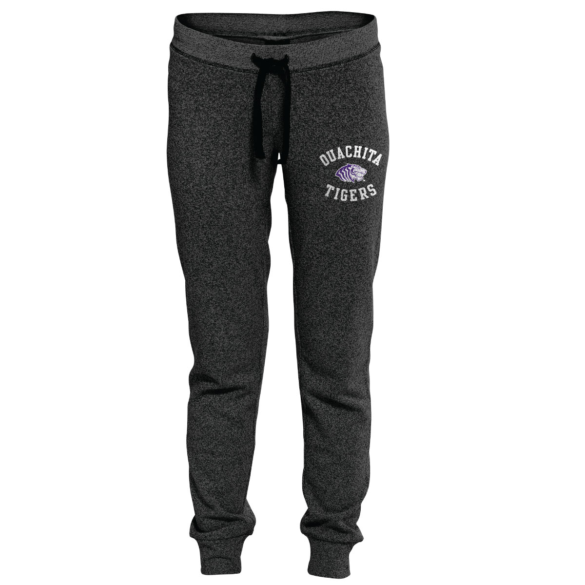 OUACHITA TIGERS BOARDWALK PANTS