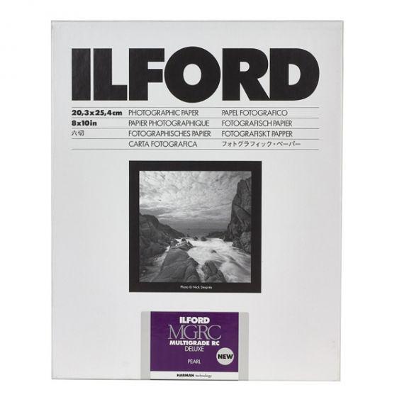 Ilford Photo Paper