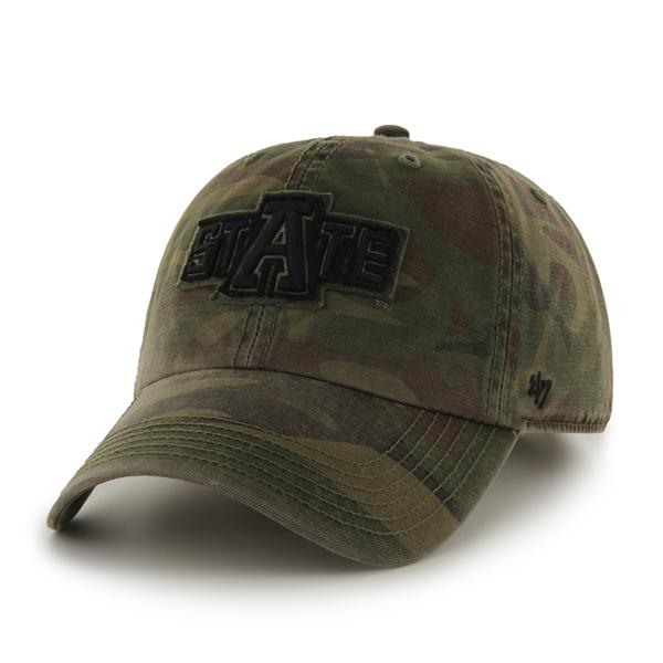Operation Hat Trick stAte Hat