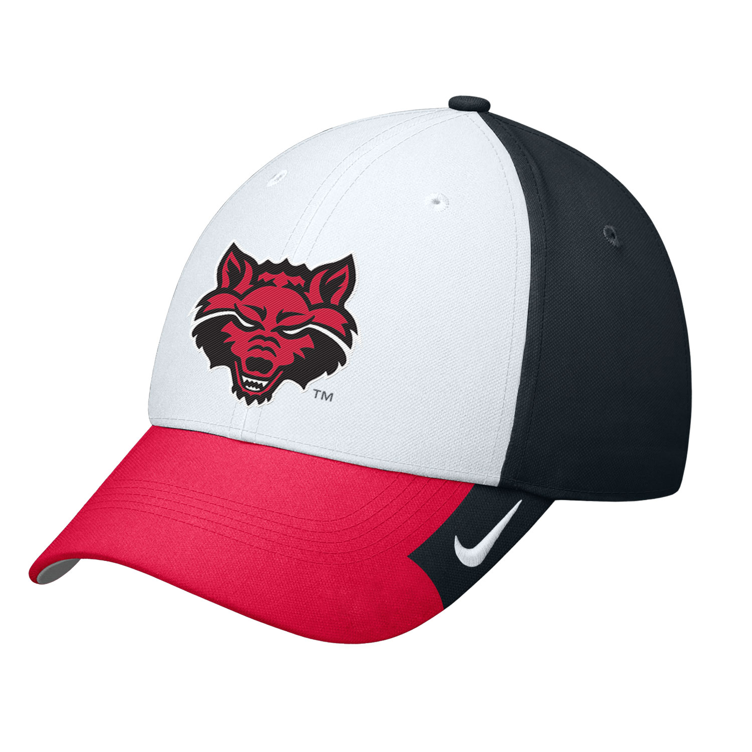 Red Wolves Youth Conference Swoosh Flex