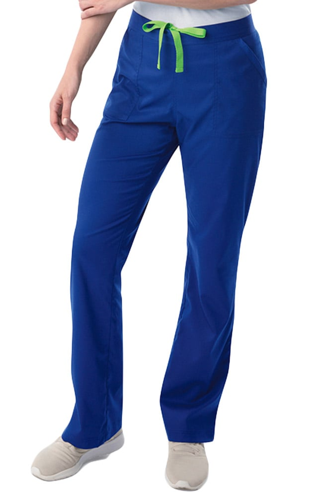 Blue Child Development Scrub Bottoms