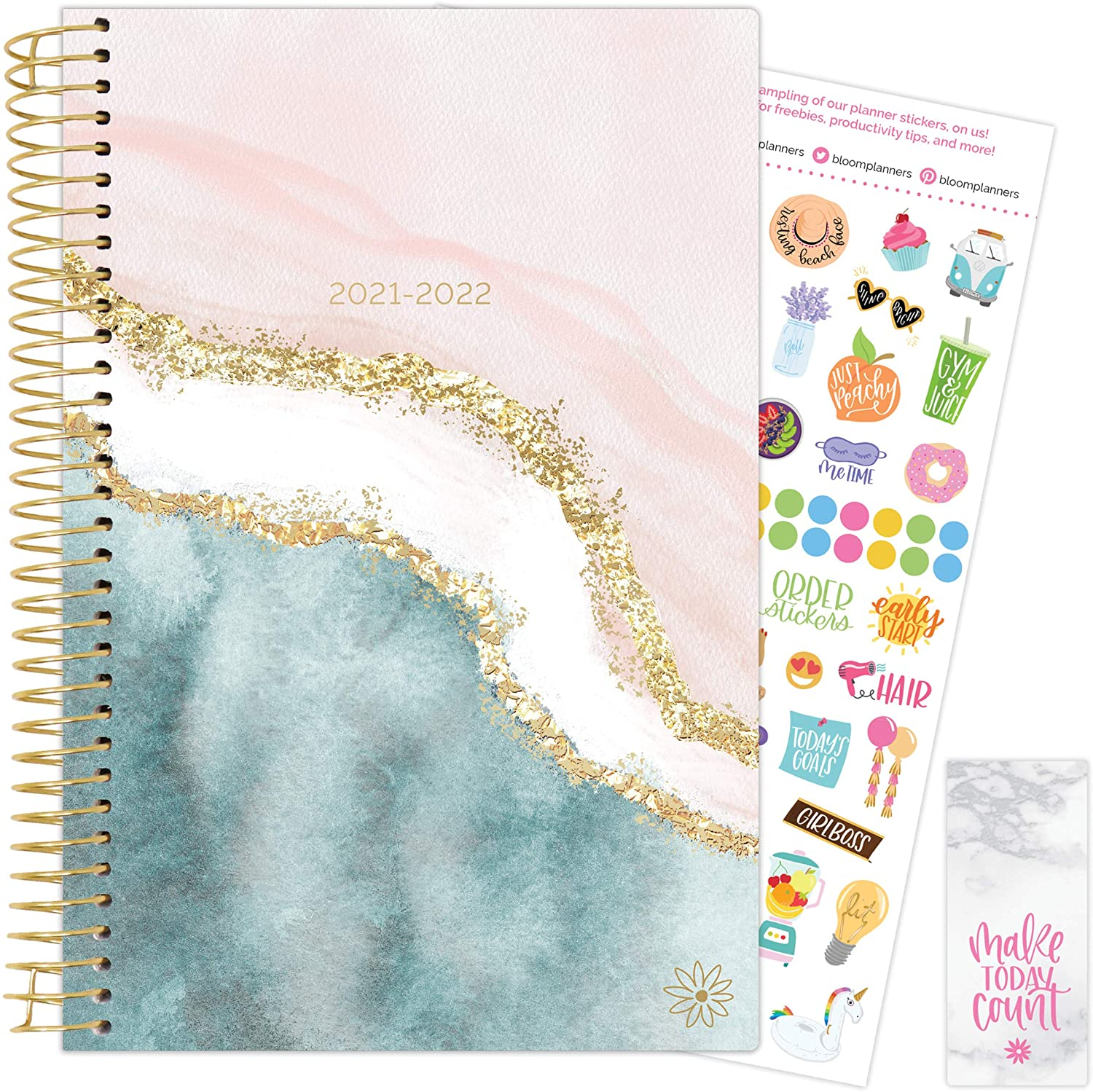 Daydream Believer 2021-22 Soft Cover Planner