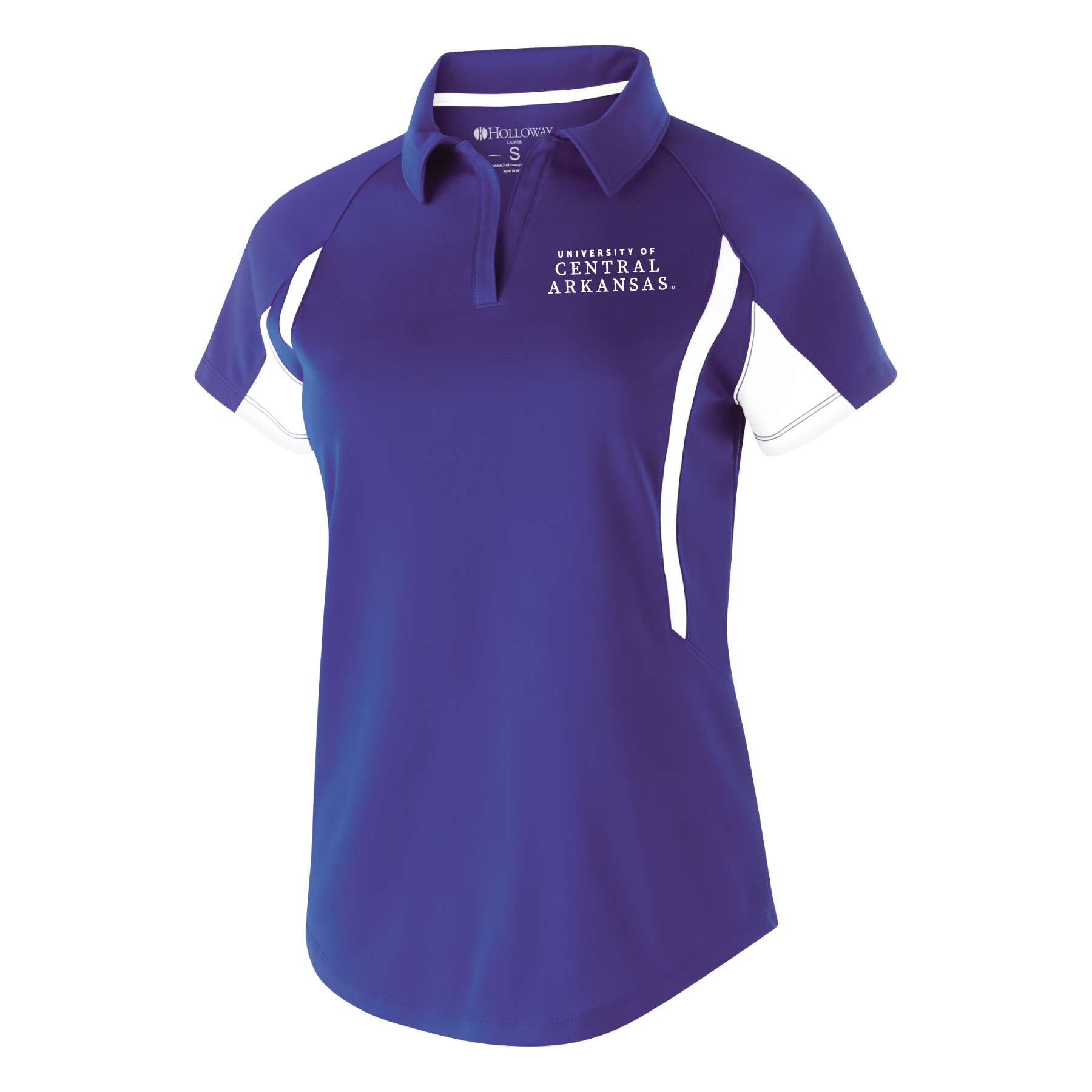 Women's Avenger Polo S/S