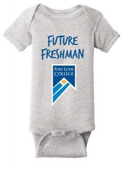 FLC Future Freshman Onesies