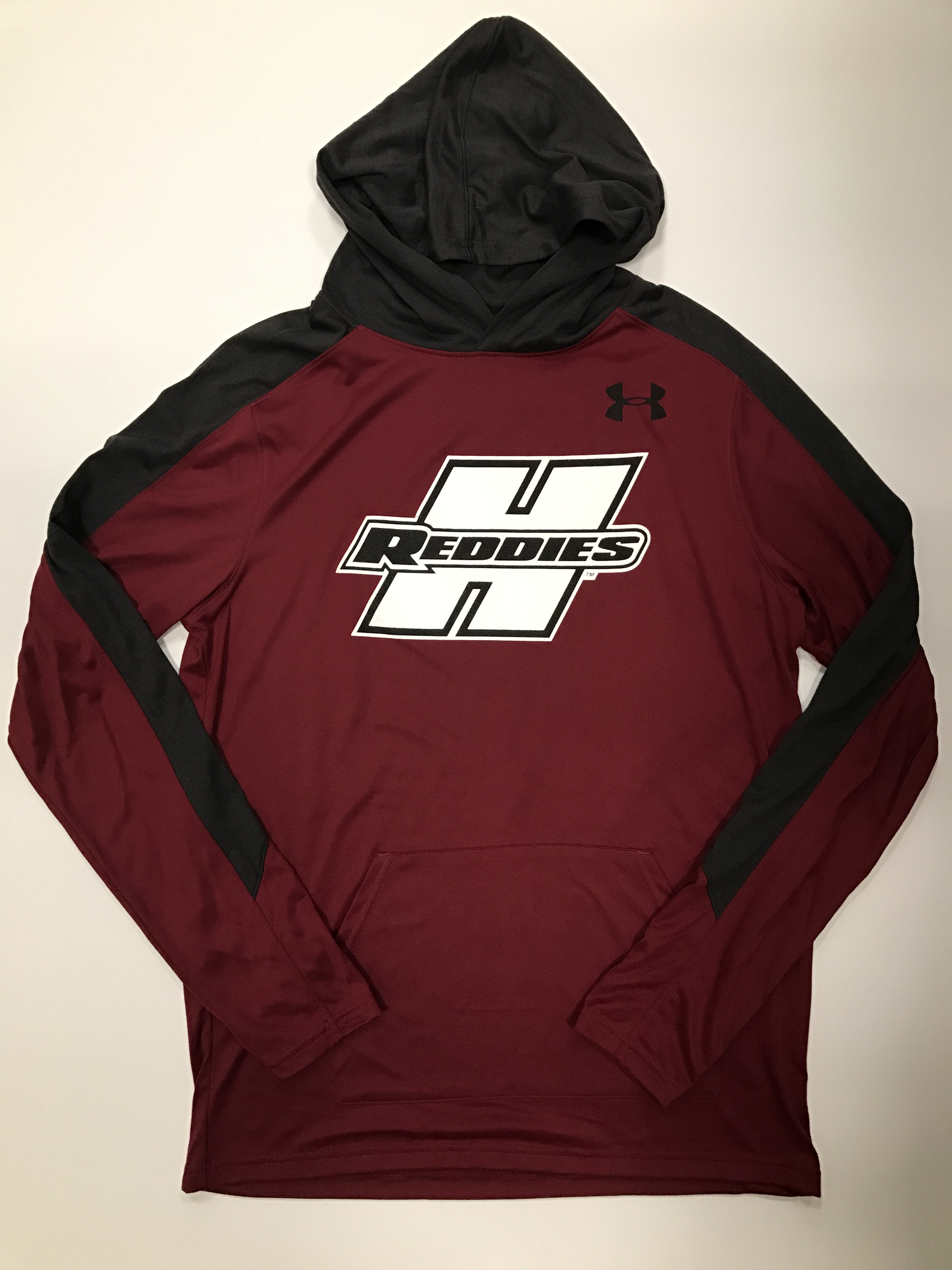 Under Armour Hooded Shirt