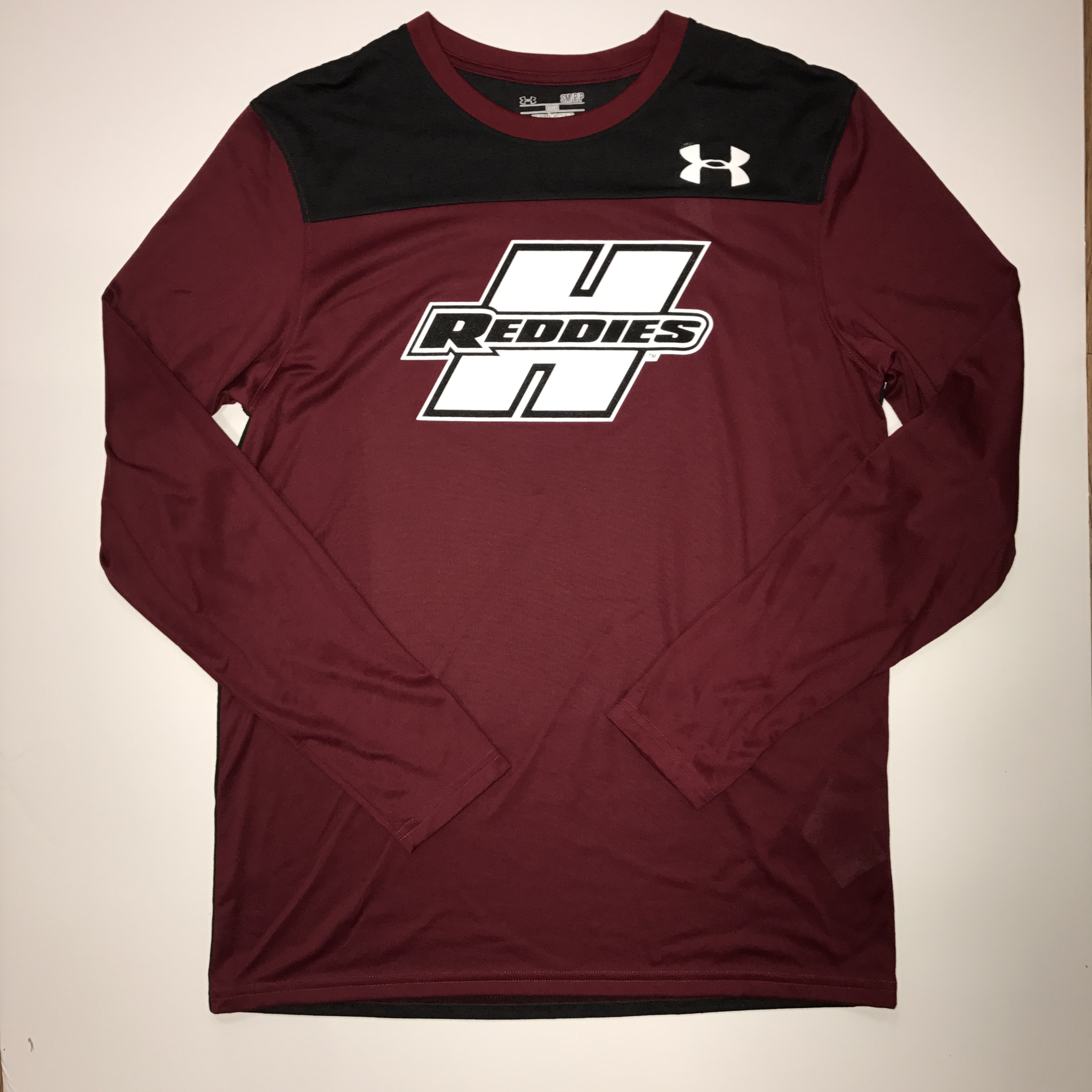 Under Armour Long-Sleeve Shirt