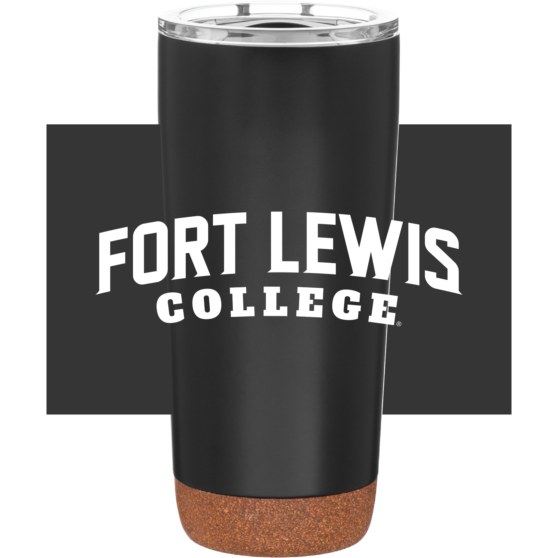 FLC 20oz Stainless Steel Travel Mug