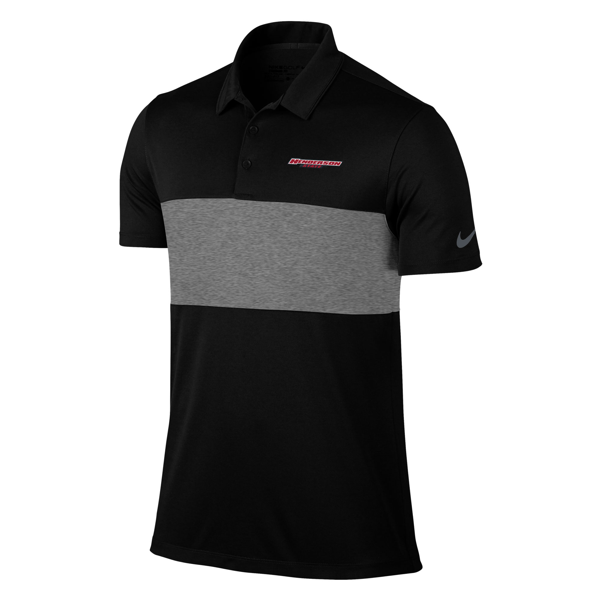 Nike Golf Colorblock Polo