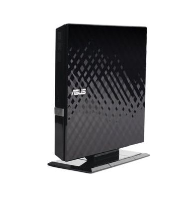 EXT DVD WRTR ASUS 24XCD 8XDVD