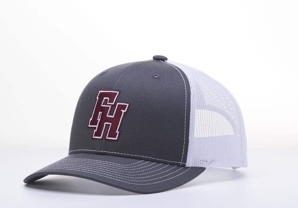 FH Mesh Cap