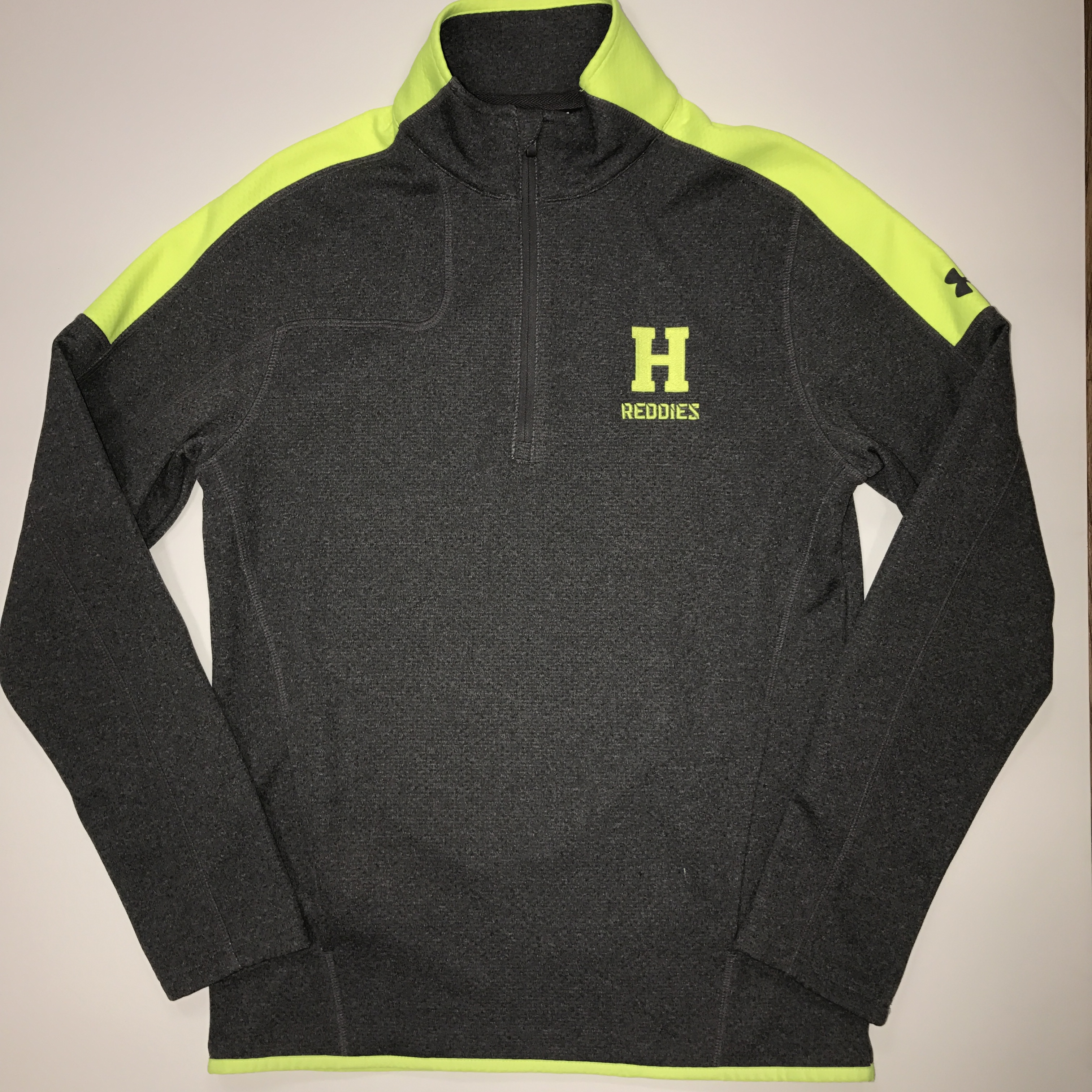 Under Armour Neon Pullover