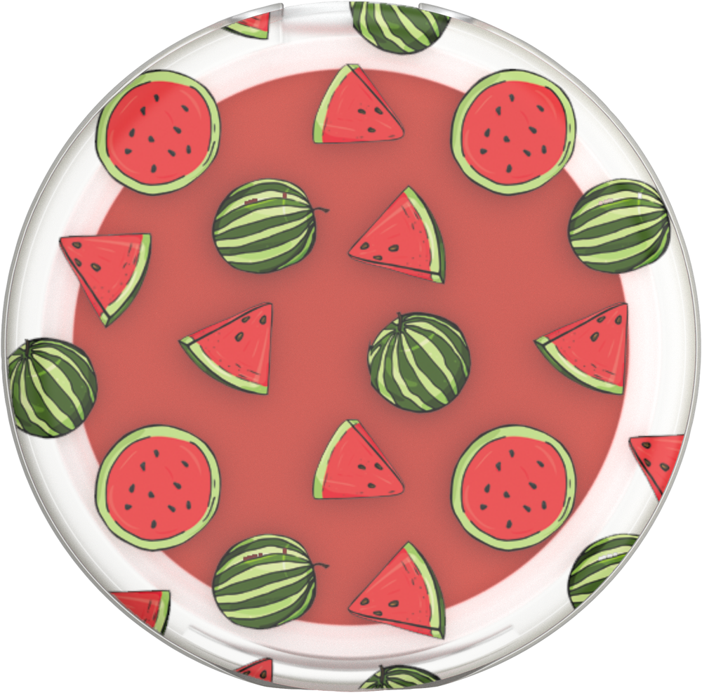 Watermellionaire PopSocket