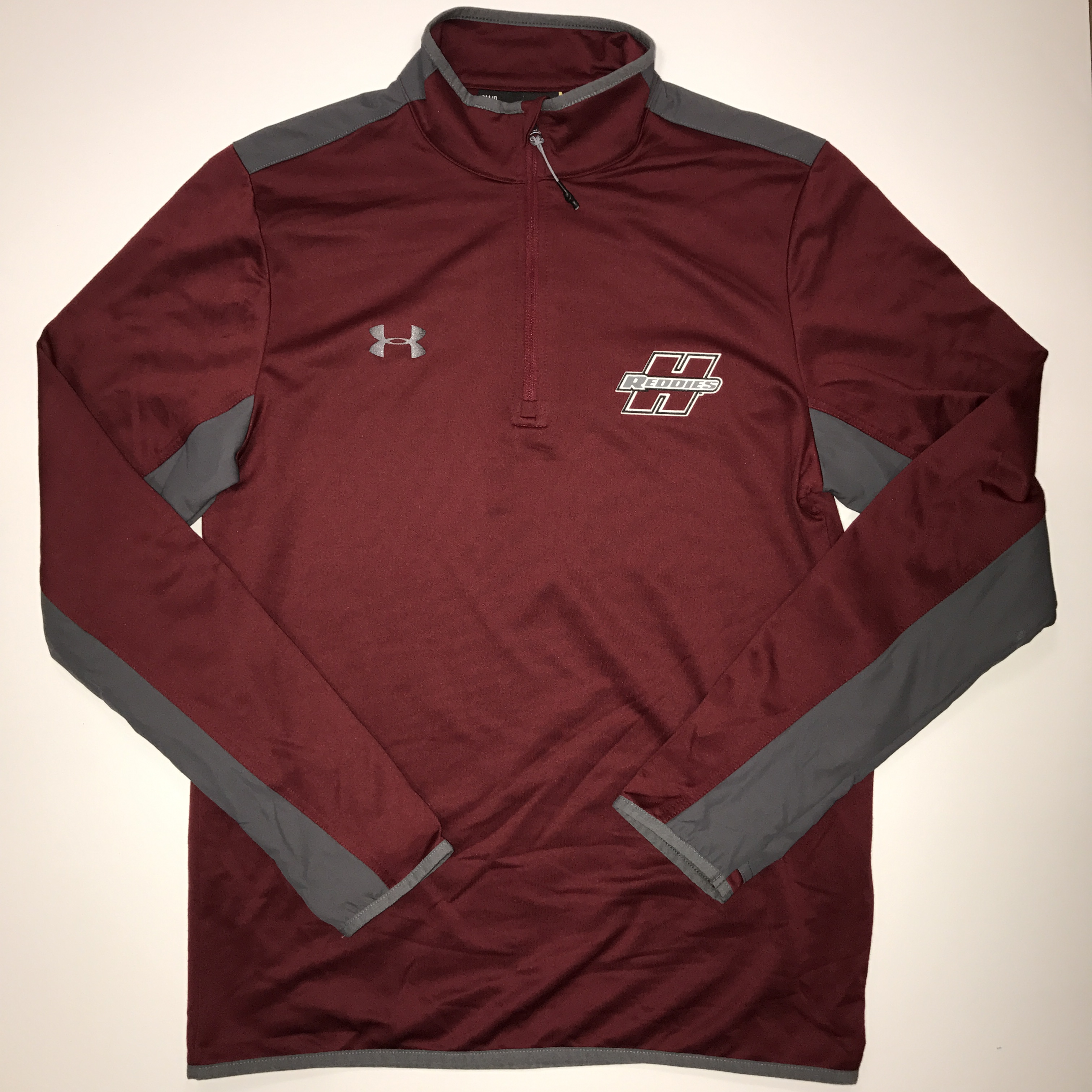 Under Armour Survival 1/4 Zip